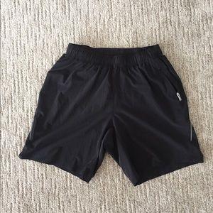 Lulu Lemon Workout Shorts